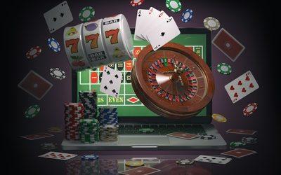 Nutzung von Online-Casinos